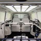 Business Luxury Vans   LIMOUSINE DI LUSSO