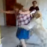 Rin Tin Tin Lassie e Rex arriva Ubaldo il cane sempre caldo