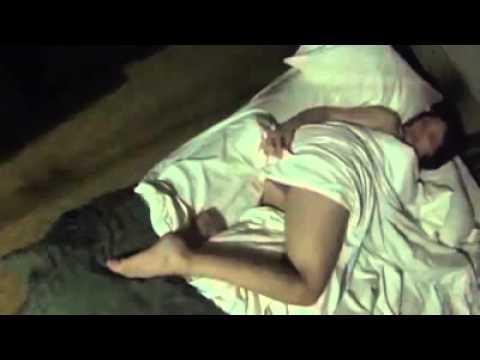 Dorme tranquilla e beata e succede che…