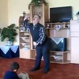 – FUORI DI CABINA – prova a ballare la Tecno