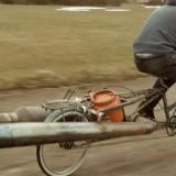 La bicicletta JET   La più insicure di tutte quante