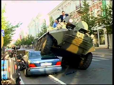 La prossima volta non parcheggiare qui in divieto