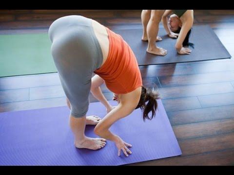Mantenersi in forma con gli esercizi di yoga