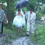 Matrimonio tipico tradizionale russo