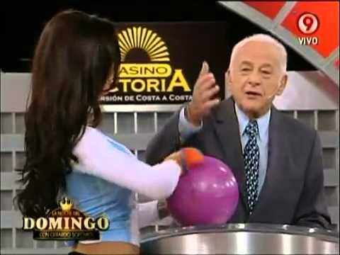 Partitina al Bowling con le argentine