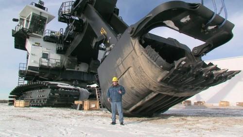 P&H Mining Equipment 4100 AC