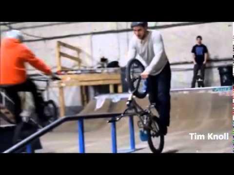 Quello che riesce a fare con la BMX è incredibile