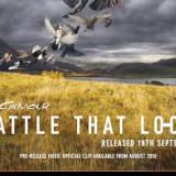 Rattle That Lock – Il nuovo album di David Gilmour