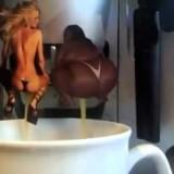 Un caffè davvero speciale di buon mattino