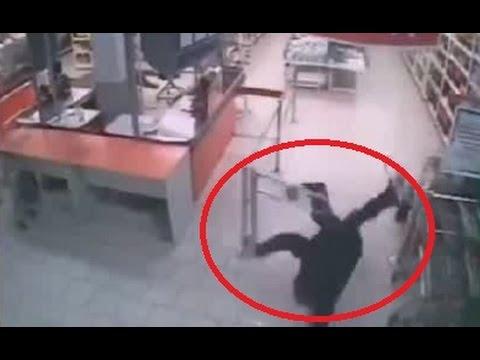 Un furto andato a male per negligenza